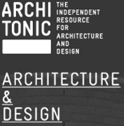 Architonic, architecture & design, juin 2011